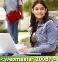 Webmaster 2008 - Finalistas