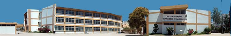 Escola Secundária Dr. Francisco Fernandes Lopes