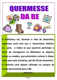Quermesse_da_BE_2012
