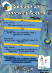 SeguraNet – 7 a 14 de Fevereiro