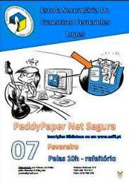 Peddypaper Net Segura